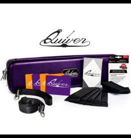 Quiver Time Quiver Case - Violet