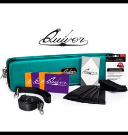 Quiver Time Quiver Case - Teal