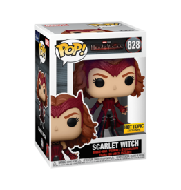 Funko Pop Funko Pop - Scarlett Witch
