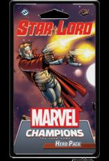 Fantasy Flight Marvel Champions Hero Pack Star-Lord