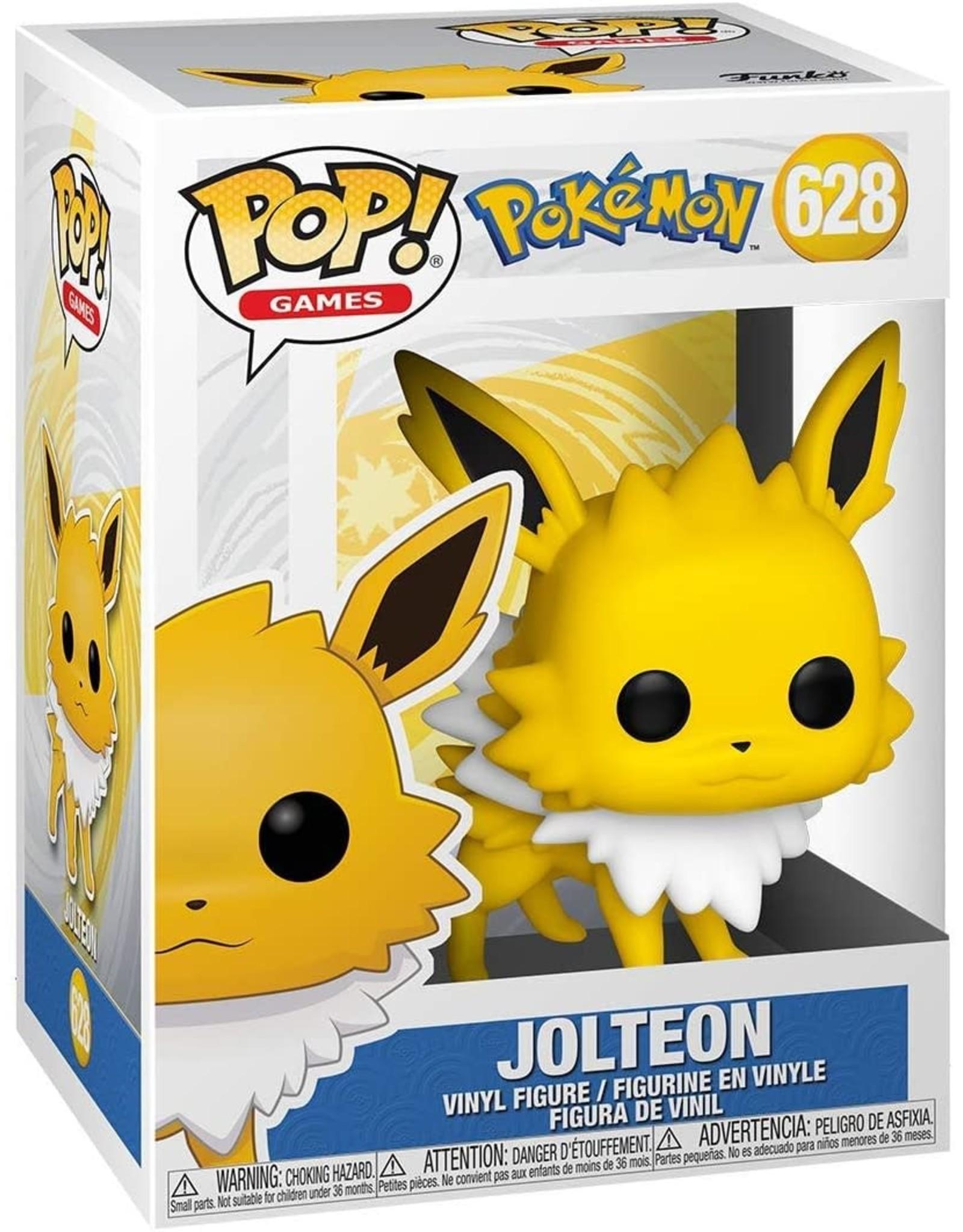 Funko Pop Jolteon Pop Figure