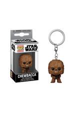 Funko Pop Classic Chewbacca Pop Keychain