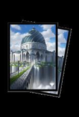Ultra Pro UP DP Strixhaven - Biblioplex (100ct)
