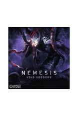 Rebel Nemesis Void Seeders