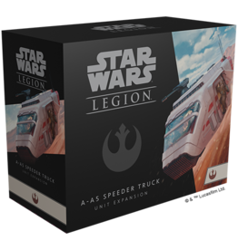 Fantasy Flight Star Wars Legion: A-A5 Speeder Truck