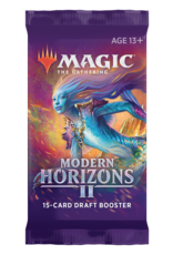 Wizards of the Coast Modern Horizons 2 Draft Booster Pack