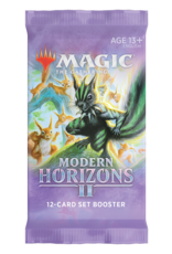 Wizards of the Coast Modern Horizons 2 Set Booster Pack