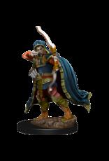 WizKids Elf Rogue Premium Mini