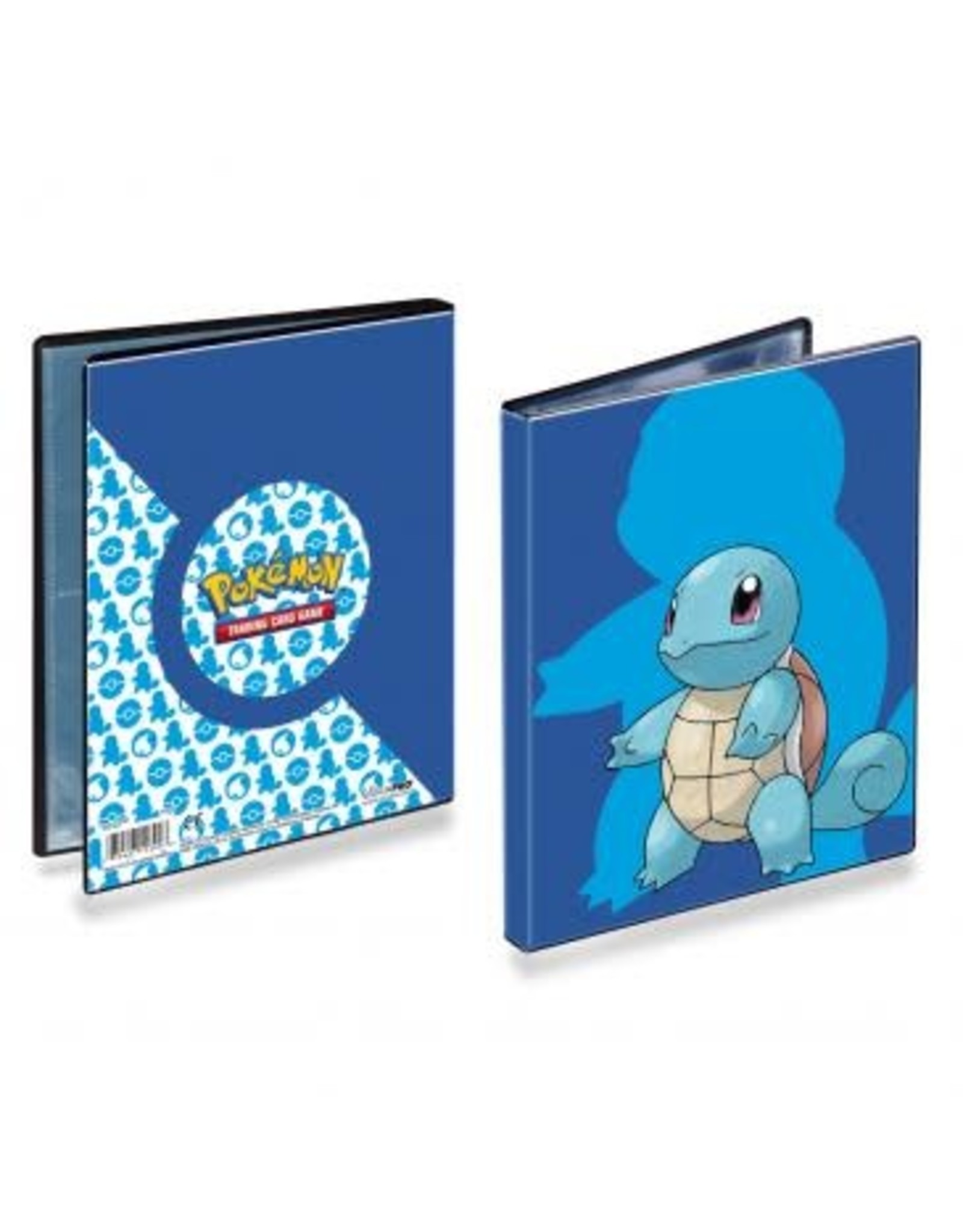 Ultra Pro Pokemon 4 Pocket Binder
