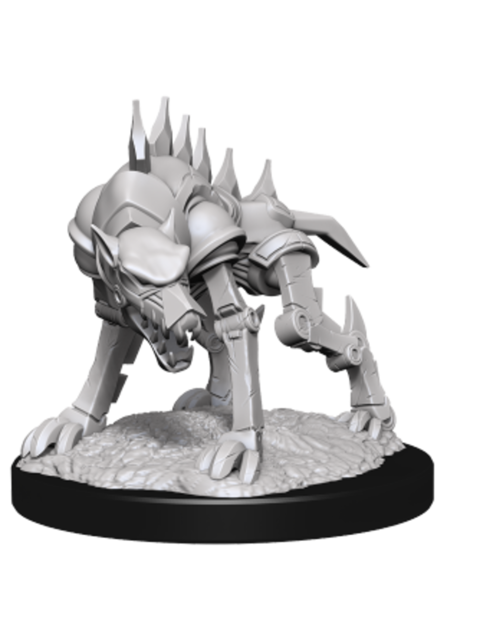 WizKids Iron Cobra/Iron Defender - Wave 14