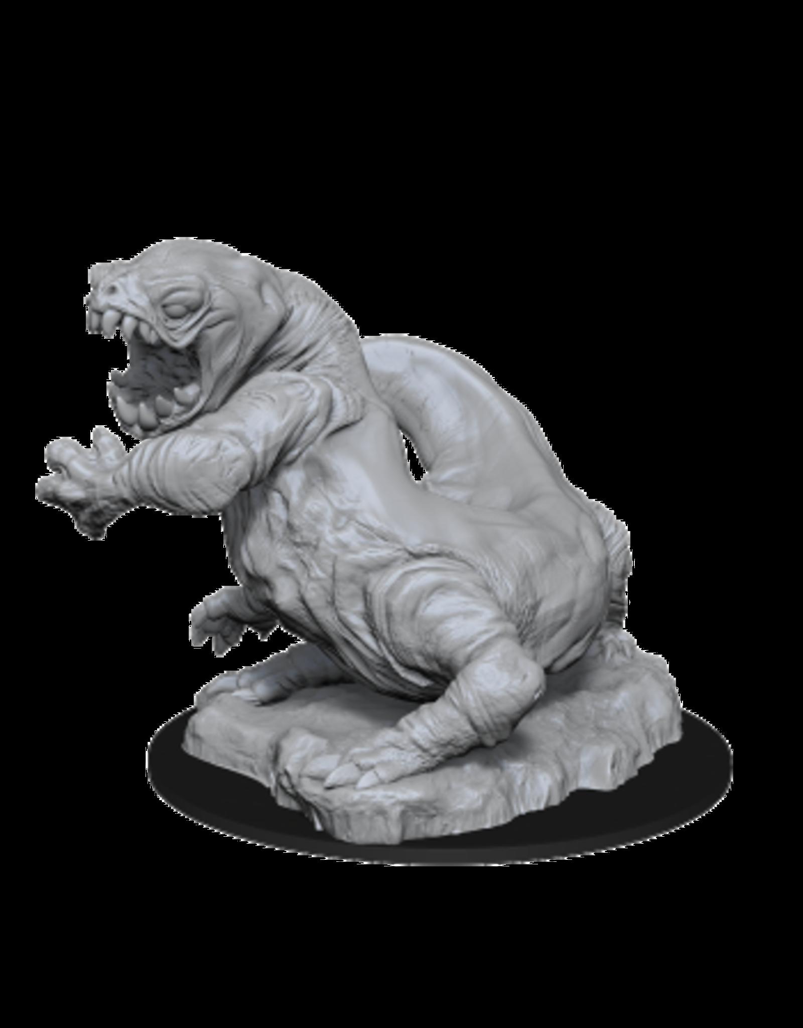 WizKids Frost Salamander - Wave 14