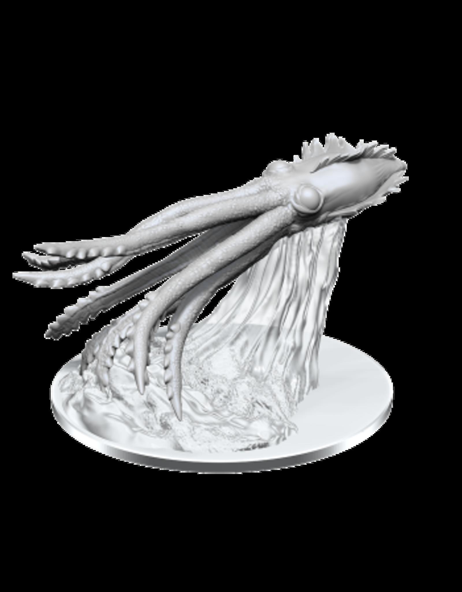 WizKids Juvenile Kraken - Wave 14