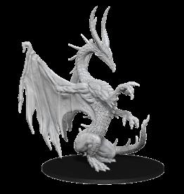 WizKids Blue Dragon Pathfinder Mini