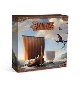 Sierra Madre Games Pax: Viking