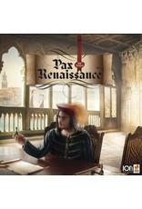 Sierra Madre Games Pax: Renaissance