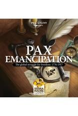 Sierra Madre Games Pax: Emancipation