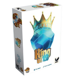 Lucky Duck Games King of 12