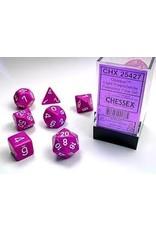 Chessex Chessex Opaque (7pc Set)