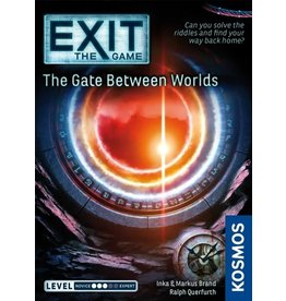 Thames & Kosmos Exit the Game: The Gate Between Worlds