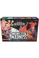 Wizards of the Coast DND Dungeon Mayhem Monster Madness