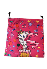 Steve Jackson Games Dice Bag - Munchkin Unicorns