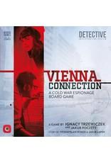 Portal Games Detective Vienna Connection