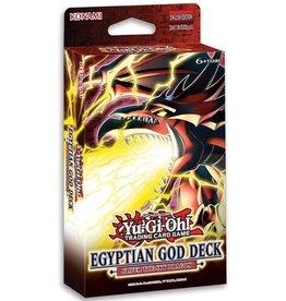 Konami Egyptian God Deck - Slifer the Sky Dragon