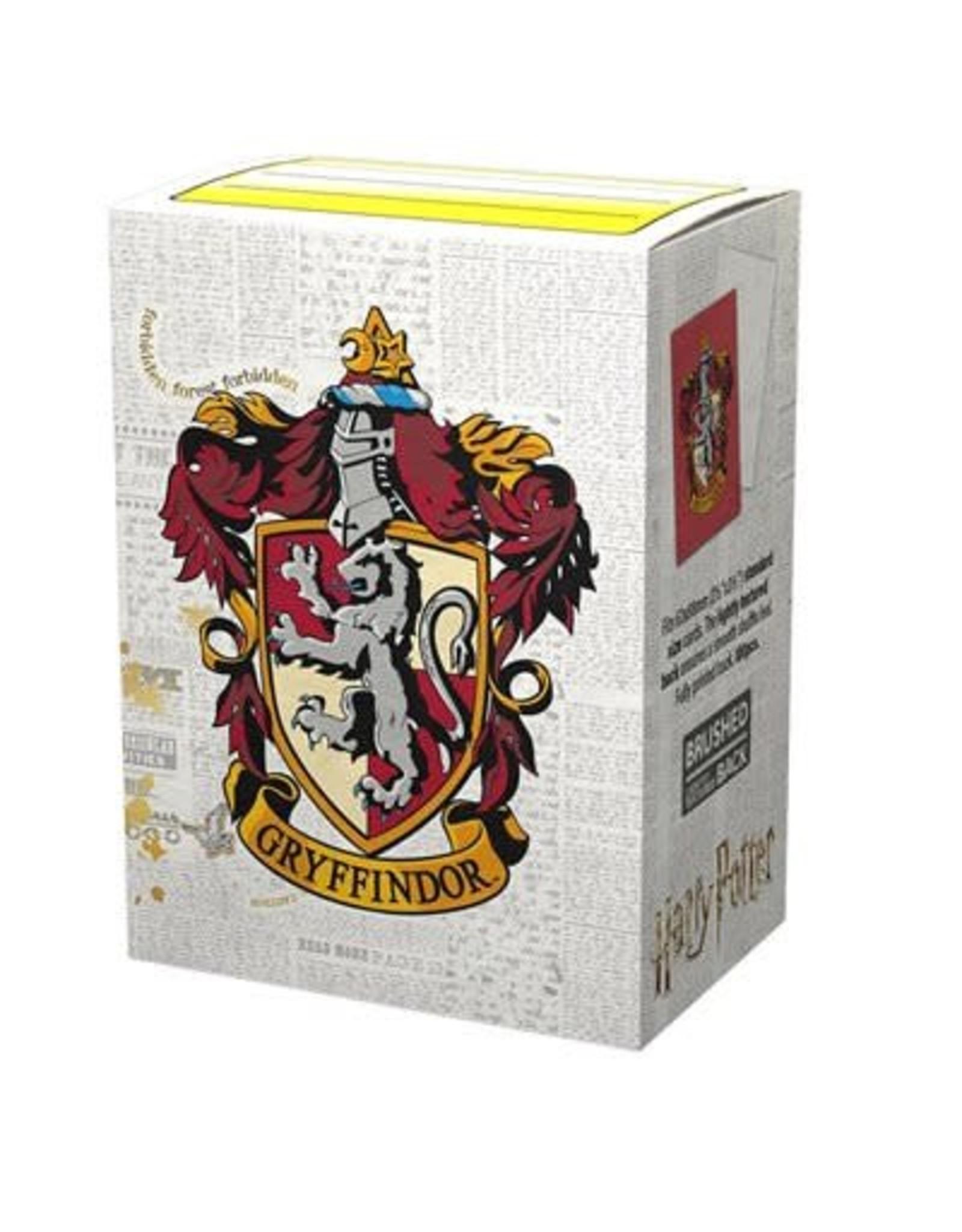 Dragon Shield Dragon Shield Matte Harry Potter Art (100)