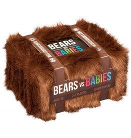 Exploding Kittens Bears Vs Babies (Furry Box)