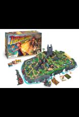Restoration Games Fireball Island