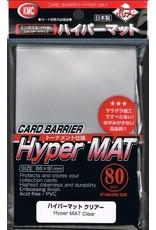 KMC KMC Hyper Matte Clear 80 CT