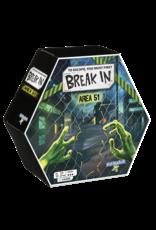 Play Monster BREAK IN: Area 51