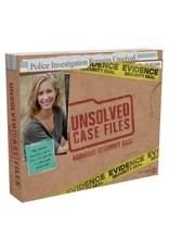 Press Man Unsolved Case Files: Harmony Ashcroft