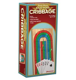 Press Man Cribbage