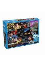 Cobble Hill Star Trek: The Original Series 1000 PC
