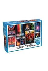 Cobble Hill Star Trek: Films 1000 PC