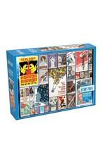 Cobble Hill Star Trek: Classic Episodes 1000 PC