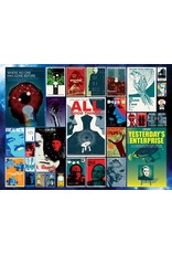 Cobble Hill Doctor Who: Postcards 1000 PC