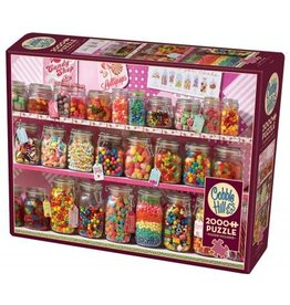 Cobble Hill Candy Store 2000 PC