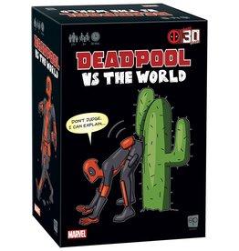 OP Deadpool Vs The World