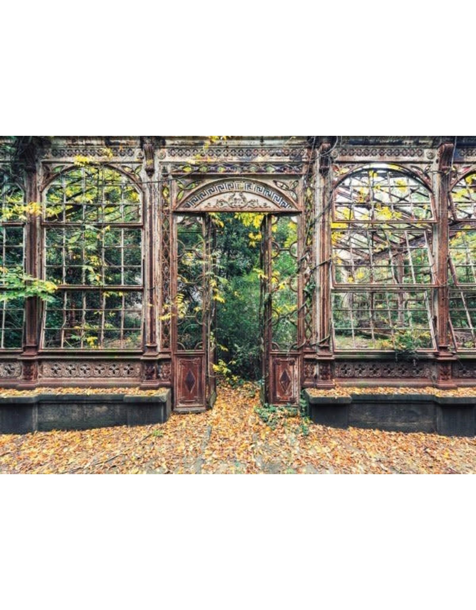 Schmidt Vegetal Arch Puzzle 1000 Pc