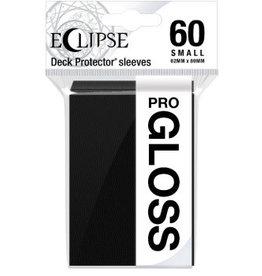 Ultra Pro Ultra Pro Eclipse Sleeves Small - Matte (60)