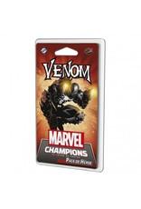 Fantasy Flight Marvel Champions: Venom Hero Pack