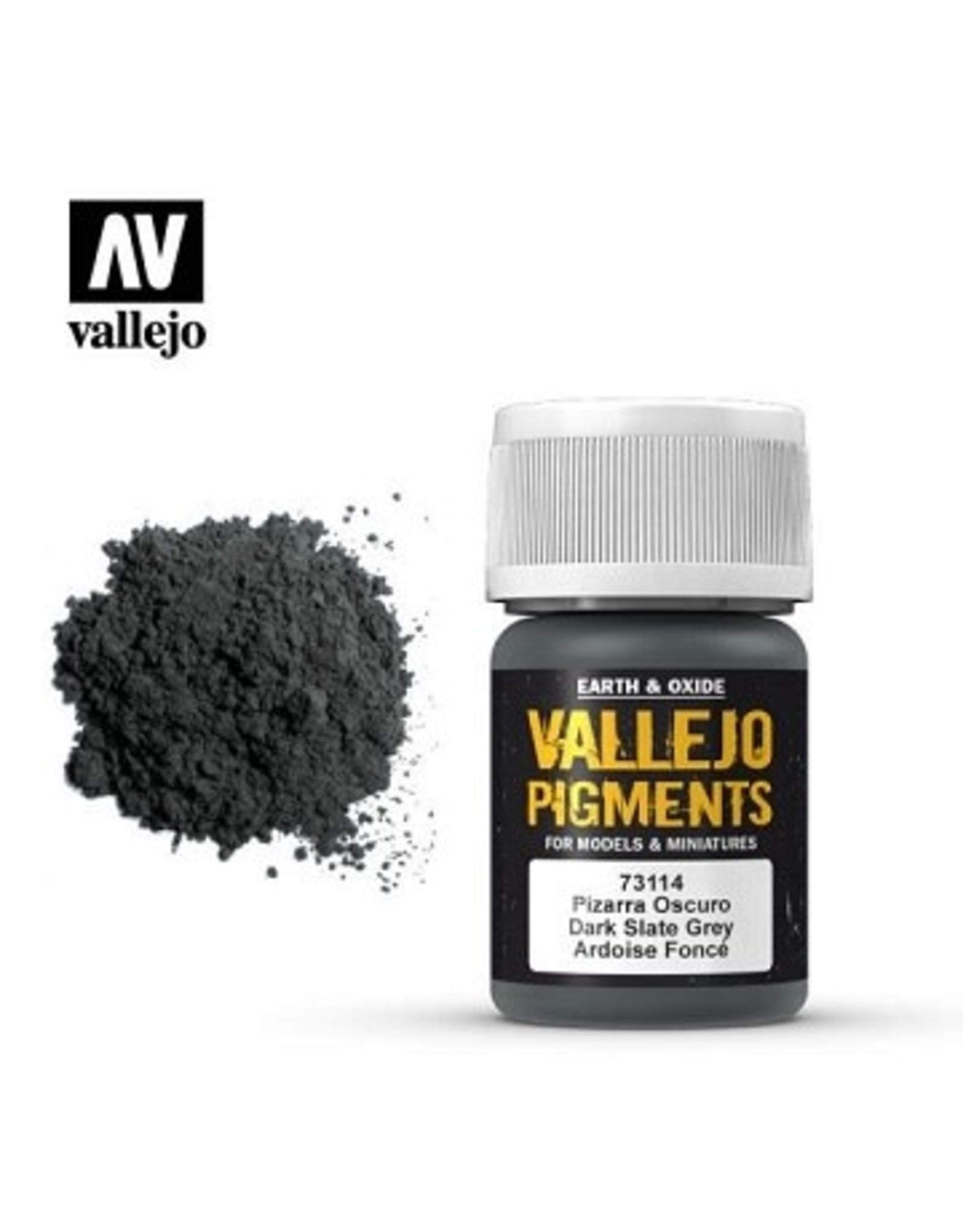 Vallejo Vallejo: Pigment (35ml)