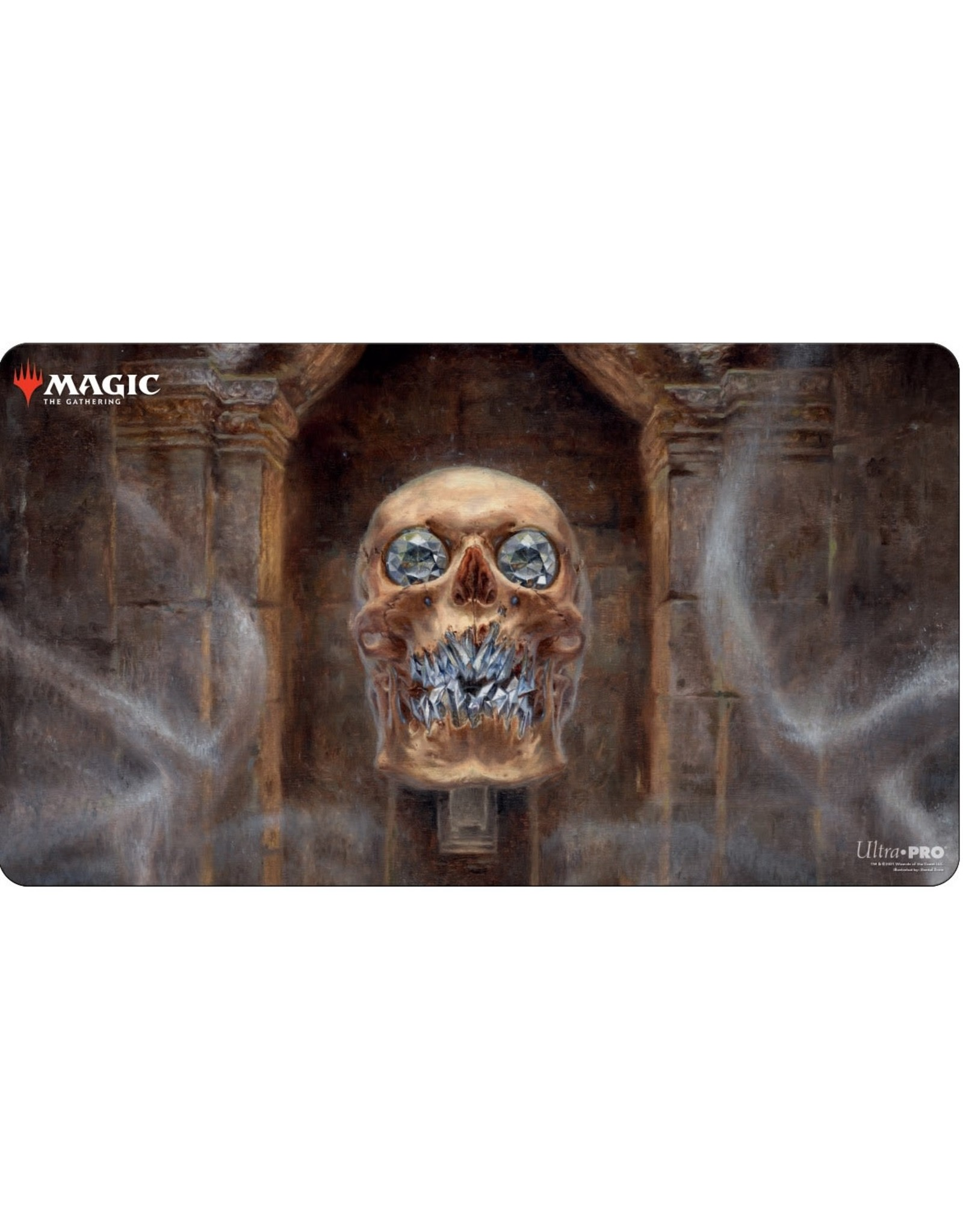 Ultra Pro Adventures in the Forgotten Realms Play Mat V3
