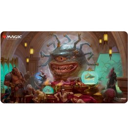 Ultra Pro Adventures in the Forgotten Realms Play Mat V6