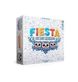 Oldchap Fiesta De Los Muertos