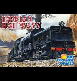 Rio Grande Games Iberian Railways