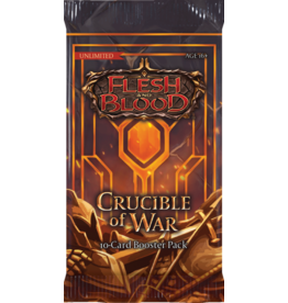 Legend Story Studios Crucible of War Unlimited Booster Pack