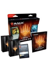 Wizards of the Coast MTG Adventure in the Forgotten Realm arena starter kit